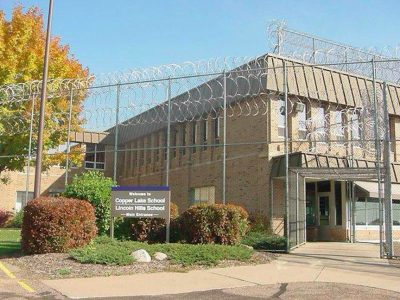 MKE County: County Has Just 22 Inmates in Youth Prisons