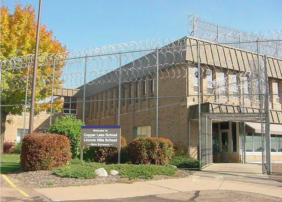 It costs more than $144,000 a year to incarcerate each young person at Lincoln Hills or Copper Lake. Photo from the Department of Corrections.