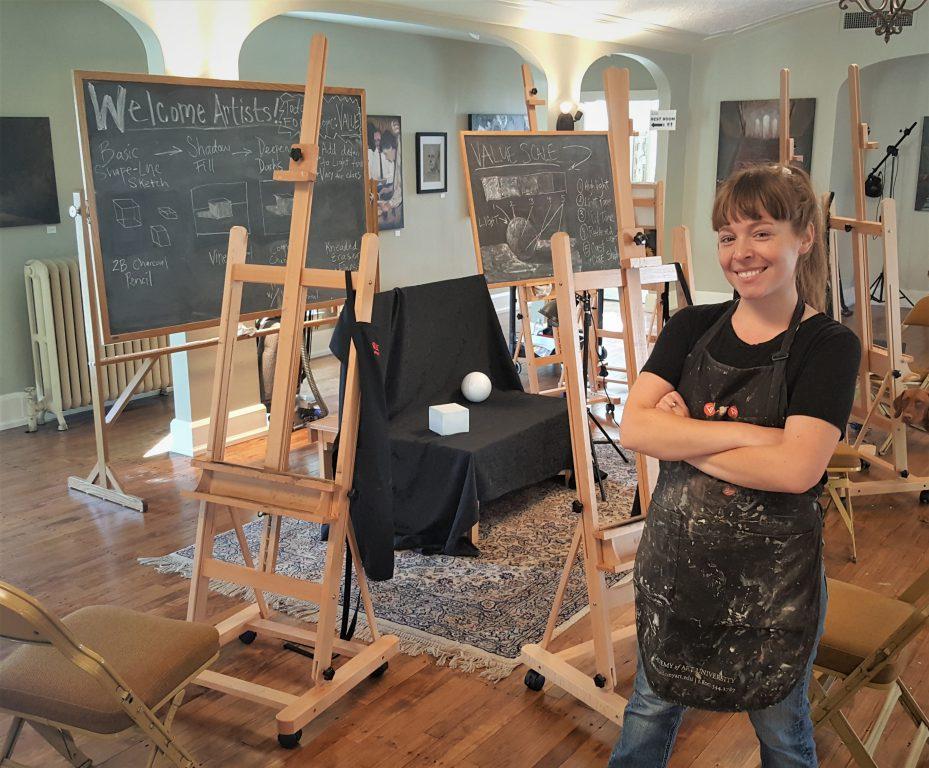 Madeline Glaspey. Photo courtesy of Glaspey.