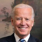 Biden Brings His Message of Controlling COVID-19 to Milwaukee