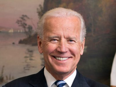 Biden Visits Blake Family in Kenosha
