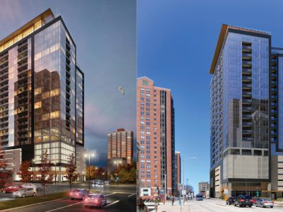 Eyes on Milwaukee: Now the World's Tallest Mass Timber Tower