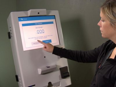 The Rise of Automated Breathalyzer Tests