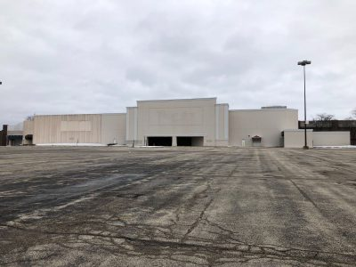 Eyes on Milwaukee: City Preparing Interior Demo of Northridge Boston Store