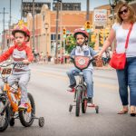 Transportation: Car Free, South Side Streets on Saturday