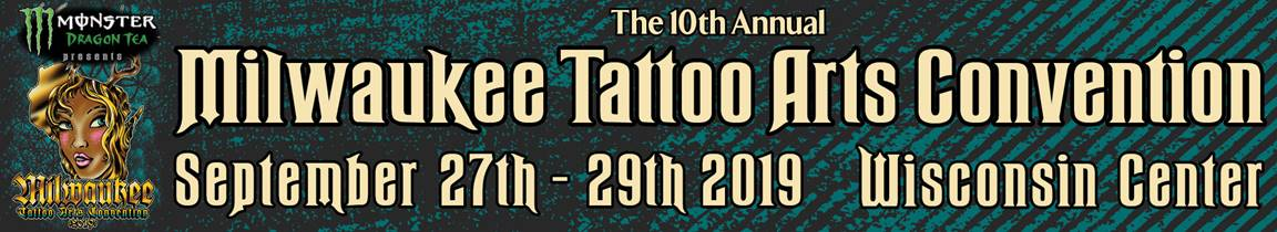 Milwaukee Tattoo Arts Convention