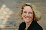 Lynn Richards, president and chief executive officer of the Congress for the New Urbanism. Photo courtesy of CNU.