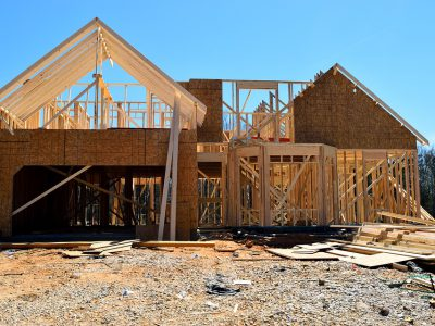 State Home Construction Lags Behind Economy