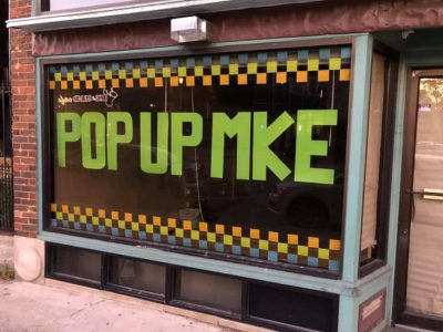 Eyes on Milwaukee: 12 New Pop-Up MKE Shops Coming