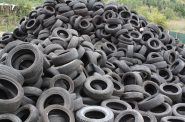 Tires. (CC0 Public Domain)