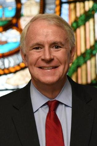 Tom Barrett. Photo courtesy of Marquette University.