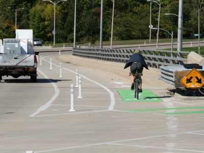 Transportation: How Is City Doing on Complete Streets?