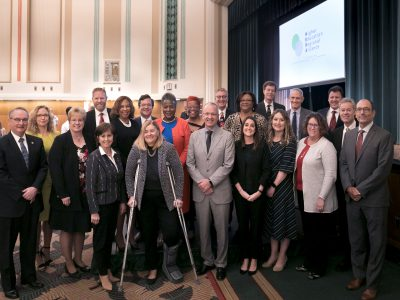 Regional Education Leaders Form Alliance to Address College Completion, Workforce Development in Southeastern Wisconsin