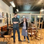 Art Scene: Bay View's Unique Art School