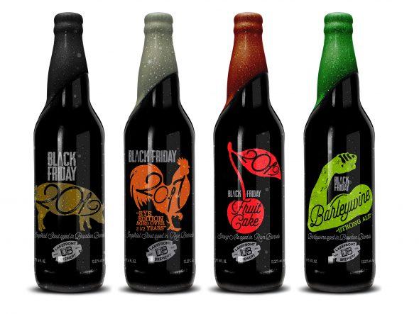 Black Friday bottles