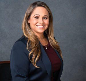 Christina E. Balistreri. Photo courtesy of the Probst Law Offices.