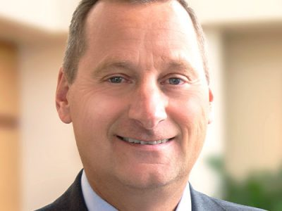Dan Defnet appointed President of Johnson Bank