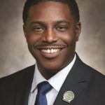 Milwaukee County Executive David Crowley Appointed to NACo Board of Directors