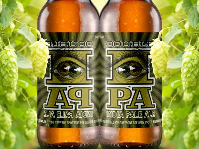 Lakefront Brewer Releases a Double IPA