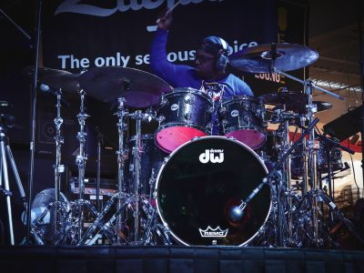 Cascio Music Celebrates a Successful 19th Annual Drummerfest