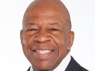 Op Ed: The Legacy of Elijah Cummings