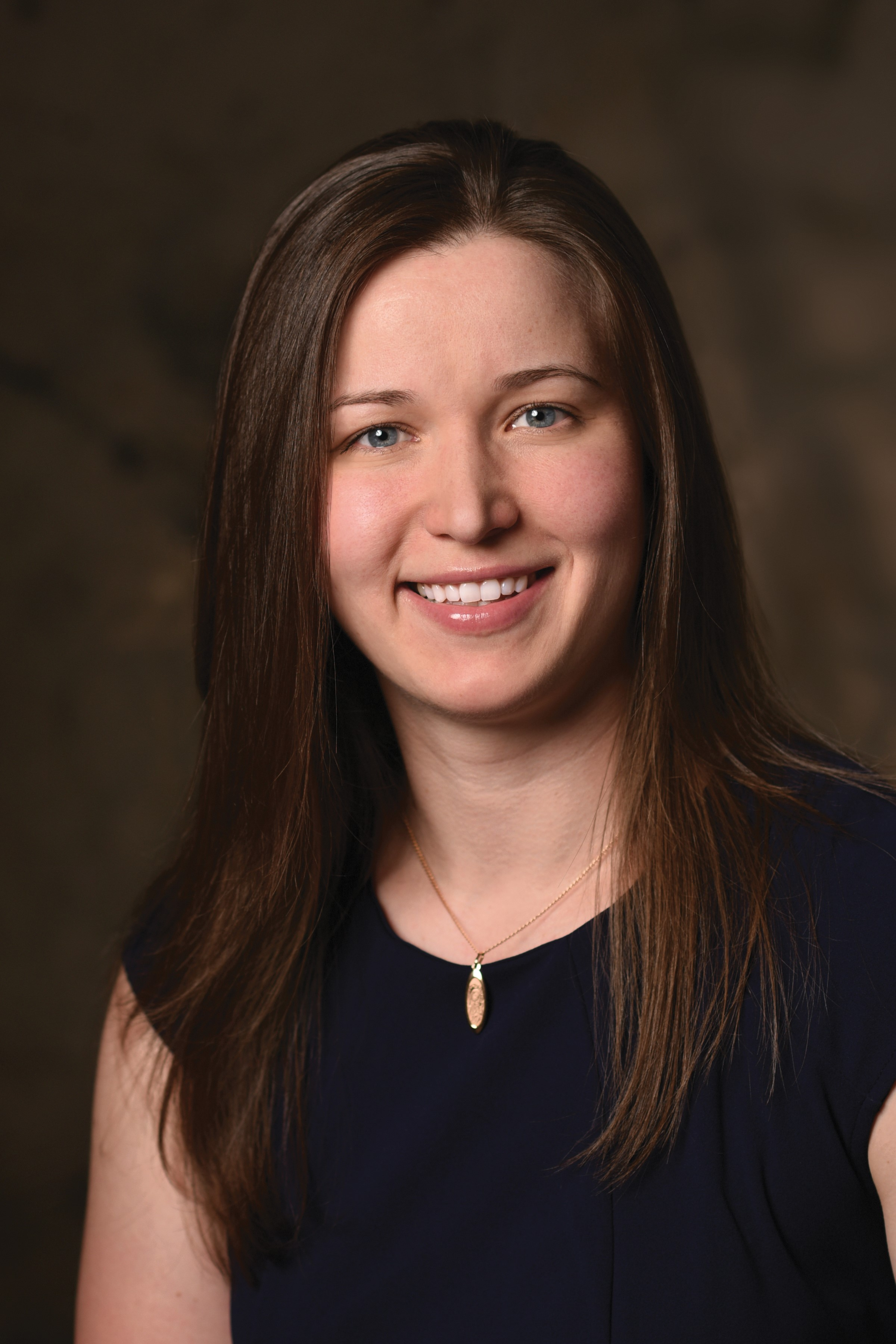 Katya Frantskevich. Photo courtesy of Madison Medical Affiliates.