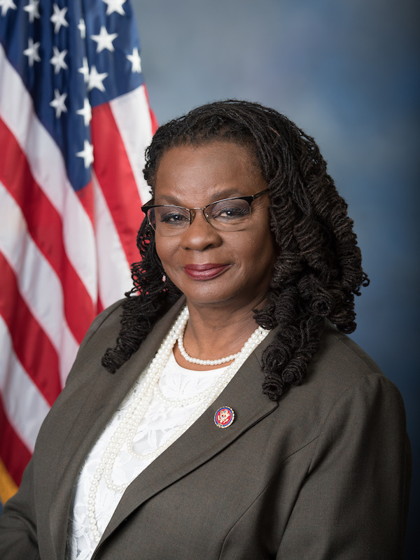 Congresswoman Moore Statement on Coronavirus Exposure