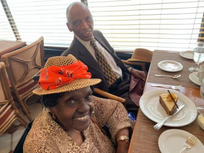 Remembering Mildred Harpole