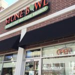 Dining: Stone Bowl Does Korean Specialties