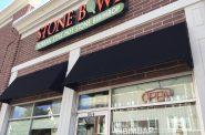 Stone Bowl Grill. Photo courtesy of Cari Taylor-Carlson.