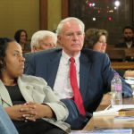 City Hall: Community Outpouring Over City Budget