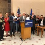 Evers Calls Special Session on Guns
