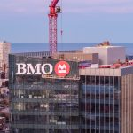 Friday Photos: Signage Goes Up On BMO Tower