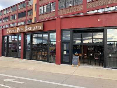 Brew City: Wood Violet Tap House Opens in Bay View