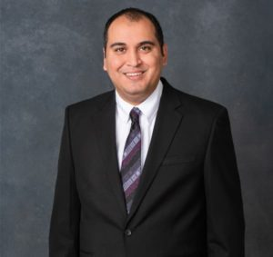 Imran S. Kurter. Photo courtesy of the Probst Law Offices.