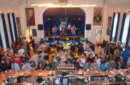 Pabst Oktoberfest. Photo by Jack Fennimore.