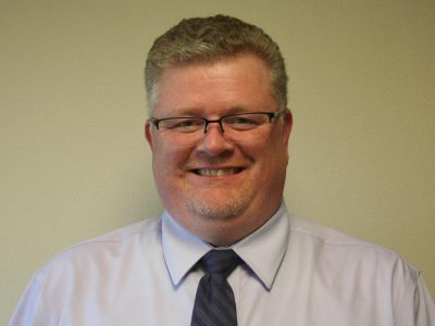 AFSCME Wisconsin Welcomes New Executive Director Patrick Wycoff