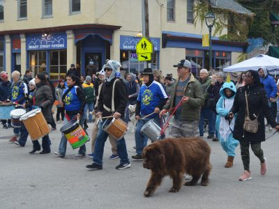 Photo Gallery: All Hail the Pet Parade