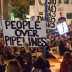 Bills Target Energy Pipeline Protesters