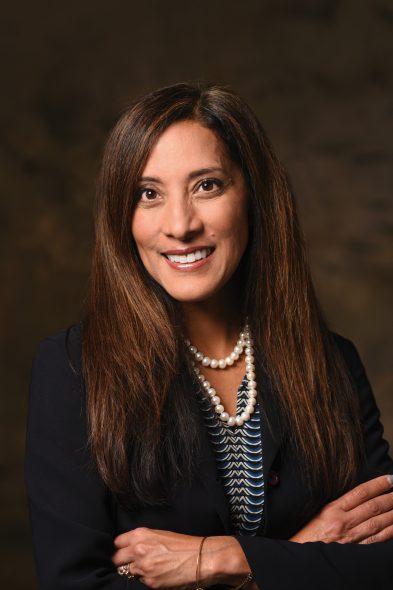 Shireen Jayne. Photo courtesy of Madison Medical.