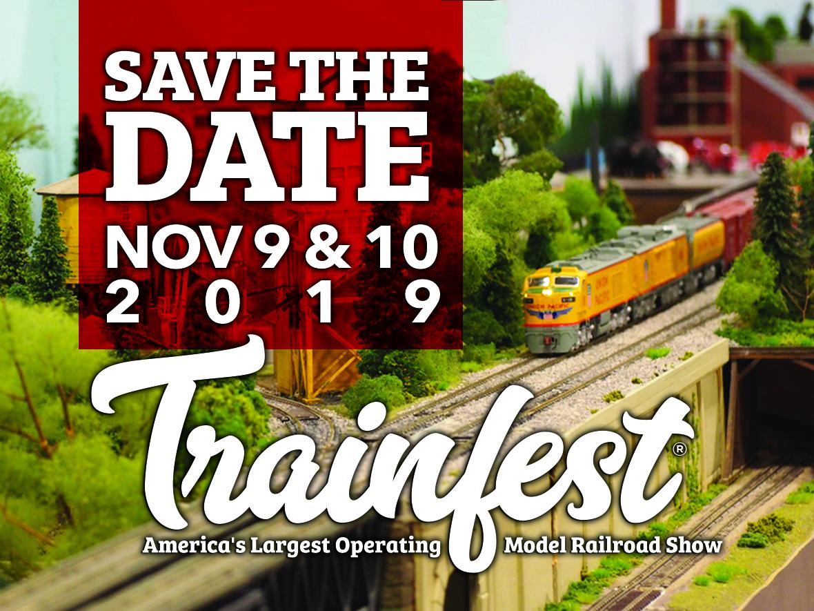 Trainfest 2019