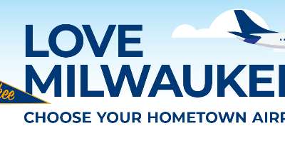 Chose MKE to Add Flights, Jobs, and Millions of $$$ to our Hometown