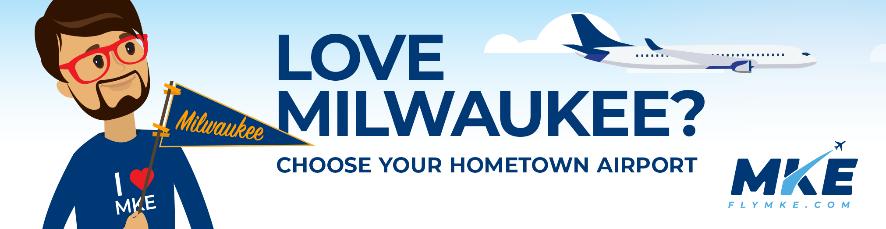 Love Milwaukee?
