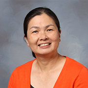 Lee Za Ong. Photo courtesy of Marquette University.