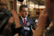 Milwaukee Police Chief Alfonso Morales. Photo from the Milwaukee Police Department.