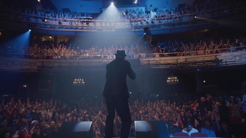 The Apollo. Image from Milwaukee Film Festival.