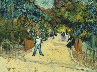 Art Scene: Monet, Van Gogh, Picasso and More