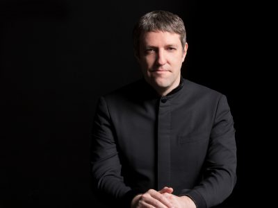 Classical: The Yaniv Dinur Show
