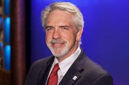 John Hess. Photo courtesy of UWM.