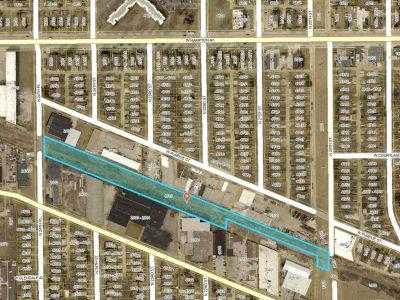 Eyes on Milwaukee: City Acquiring Land for Future Bike Trail